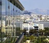 My city is Athens / Athens Greece