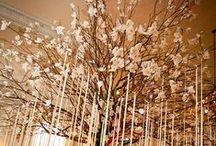 Wedding Inspirations / Wedding Flowers and Wedding Inspirations