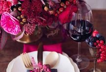 Valentine's dinner party / by Tova Shaffer