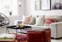 Interior | Livingroom Ideas