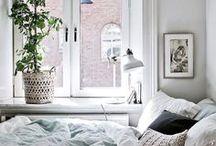 Interior | Cozy Bedroom