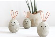 Easter Crafting & Decoration