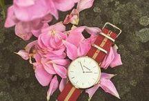 Blenheim Watch