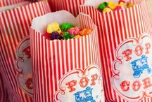 Party Food Favors