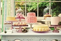Desserts Cakes