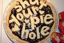 Desserts Pie