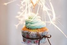 Desserts Cupcakes