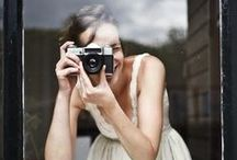 PHOTOGRAPHY INSPIRATION / Pretty pictures