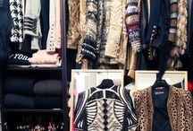 Fashion-ista / by Caringtan Walker
