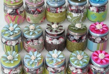 Gift Ideas / by Andrea House Sarasin