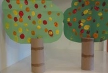Preschool Fall Fun / by Andrea House Sarasin
