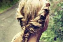 Hair Beware / by Sarah Rose