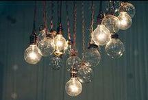 INTERIORS/ Lighting