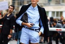 ::Street Style:: / by Mia Turosienski