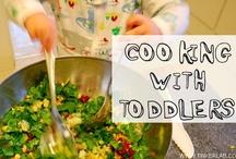 Preschool Toddler Play / by Andrea House Sarasin