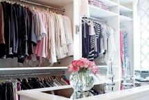 house interior | closets