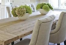 house interior | dining