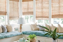 house interior | sun room