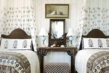 Guest Rooms / by Lani Browning
