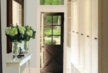 house interior | entry