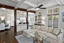 house interior | great room