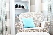 house interior | bedroom - babies