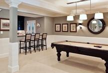 house interior | rec rooms
