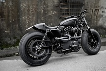 Motorcycle Mania / Motorcycles