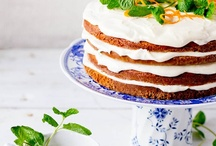 sweet - layer cake