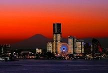 JAPAN / by Chisato Miyajima