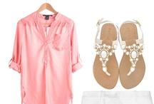 style me   summer / by Kristin Austin