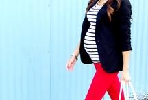 style me   maternity / by Kristin Austin