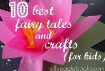 Preschool Fairy Tales Theme / by Andrea House Sarasin