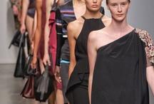 2013 NY Fashion Week