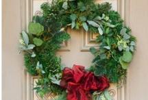 Christmas / by Andrea House Sarasin