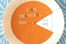 Preschool Thanksgiving / by Andrea House Sarasin