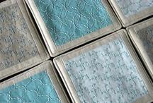 Sashiko stitching / by Raphaele Lamaze-Beyssac
