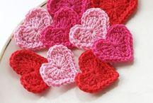 Crochet crochet all day / Crochet recipes and tutorials