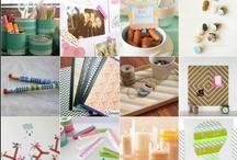 DIY Ideas / by senemiku