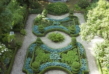 Boxwood Gardens / by Lani Browning