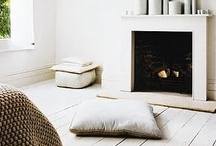 A - Home - fireplace