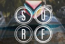 Cruisin' & Surfin' / by Lauren Wilcock