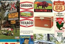 Child of the 60's / Are you a child of the 60's?  Do you remember these?