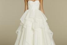 Wedding Dresses / by Katie Baker