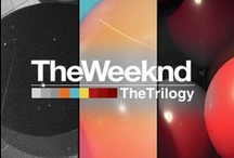 That OVO✗✗♥ℴ / The Weeknd + The XX + Drake = Eargasm / by Asmaa Zoumhane