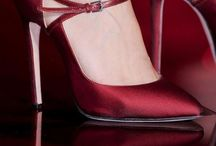 Shoes, Shoes & more Shoes / by Gloria Jatho