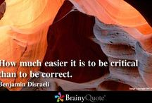 Brainy Quotes / Brainy Quotes, brought to you by BrainyQuote, the largest famous quotations site on the web!