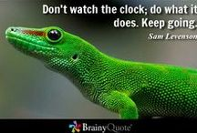 Quote of the Day / BrainyQuote - Quote of the Day