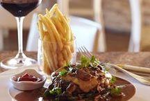 Palm Springs Food & Beverage / Favorite food and restaurants in Palm Springs, CA