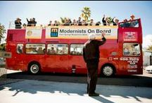 Modernism Week / Modernism Week in Palm Springs - a celebration of architecture, design, art, decor and fashion